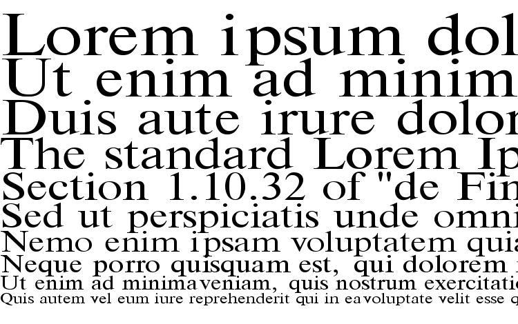 specimens TimesET120n font, sample TimesET120n font, an example of writing TimesET120n font, review TimesET120n font, preview TimesET120n font, TimesET120n font