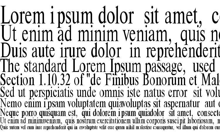 specimens TimesET65n font, sample TimesET65n font, an example of writing TimesET65n font, review TimesET65n font, preview TimesET65n font, TimesET65n font