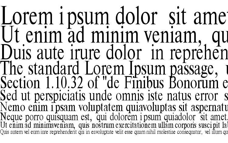 specimens TimesET75n font, sample TimesET75n font, an example of writing TimesET75n font, review TimesET75n font, preview TimesET75n font, TimesET75n font