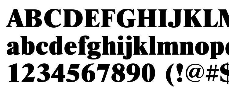глифы шрифта TimesETX Rus, символы шрифта TimesETX Rus, символьная карта шрифта TimesETX Rus, предварительный просмотр шрифта TimesETX Rus, алфавит шрифта TimesETX Rus, шрифт TimesETX Rus