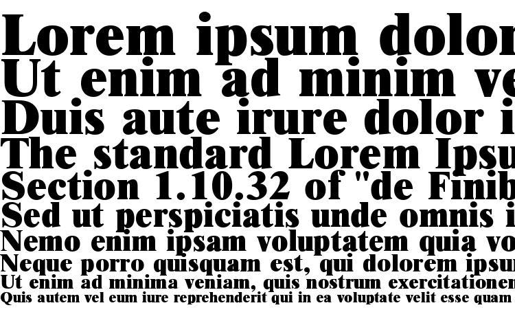specimens Timesetx font, sample Timesetx font, an example of writing Timesetx font, review Timesetx font, preview Timesetx font, Timesetx font