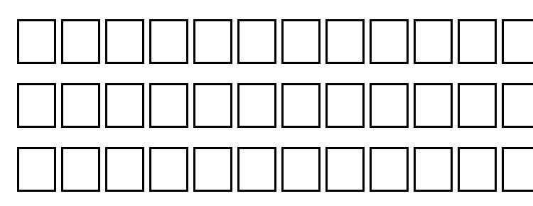 глифы шрифта Timesromanital regular, символы шрифта Timesromanital regular, символьная карта шрифта Timesromanital regular, предварительный просмотр шрифта Timesromanital regular, алфавит шрифта Timesromanital regular, шрифт Timesromanital regular