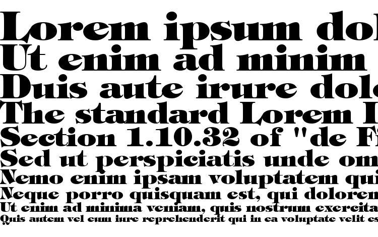 specimens TimpaniHeavy font, sample TimpaniHeavy font, an example of writing TimpaniHeavy font, review TimpaniHeavy font, preview TimpaniHeavy font, TimpaniHeavy font