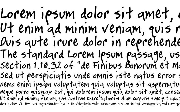 specimens timtastic! hand font, sample timtastic! hand font, an example of writing timtastic! hand font, review timtastic! hand font, preview timtastic! hand font, timtastic! hand font
