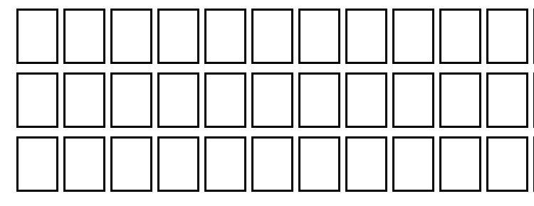 глифы шрифта TinplateTitlingBlackWide, символы шрифта TinplateTitlingBlackWide, символьная карта шрифта TinplateTitlingBlackWide, предварительный просмотр шрифта TinplateTitlingBlackWide, алфавит шрифта TinplateTitlingBlackWide, шрифт TinplateTitlingBlackWide