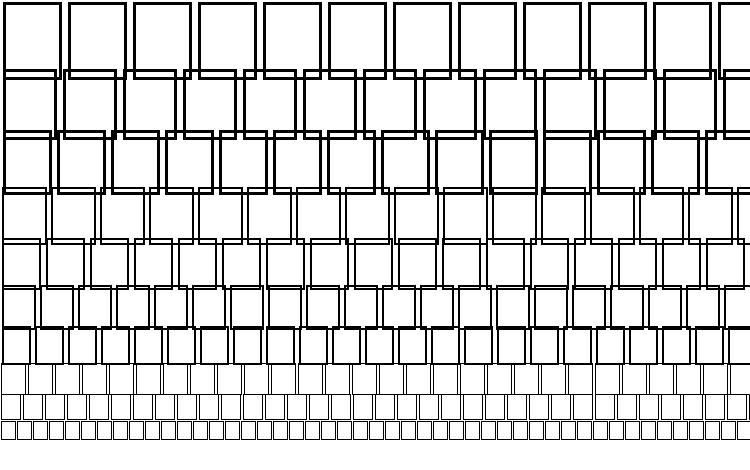 образцы шрифта TinplateTitlingWide, образец шрифта TinplateTitlingWide, пример написания шрифта TinplateTitlingWide, просмотр шрифта TinplateTitlingWide, предосмотр шрифта TinplateTitlingWide, шрифт TinplateTitlingWide