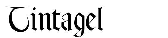 Tintagel Font