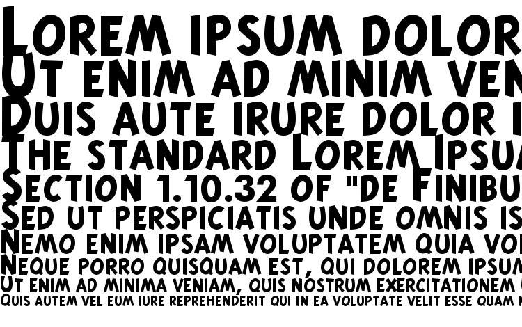 образцы шрифта Tintin Majuscules Bold, образец шрифта Tintin Majuscules Bold, пример написания шрифта Tintin Majuscules Bold, просмотр шрифта Tintin Majuscules Bold, предосмотр шрифта Tintin Majuscules Bold, шрифт Tintin Majuscules Bold