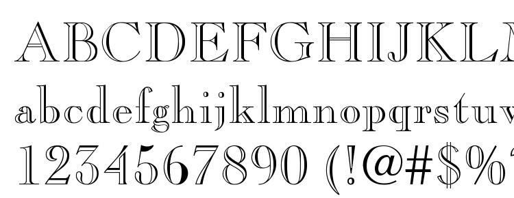 glyphs Tintinabulation hollow font, сharacters Tintinabulation hollow font, symbols Tintinabulation hollow font, character map Tintinabulation hollow font, preview Tintinabulation hollow font, abc Tintinabulation hollow font, Tintinabulation hollow font