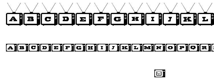 glyphs Tiny Tube font, сharacters Tiny Tube font, symbols Tiny Tube font, character map Tiny Tube font, preview Tiny Tube font, abc Tiny Tube font, Tiny Tube font