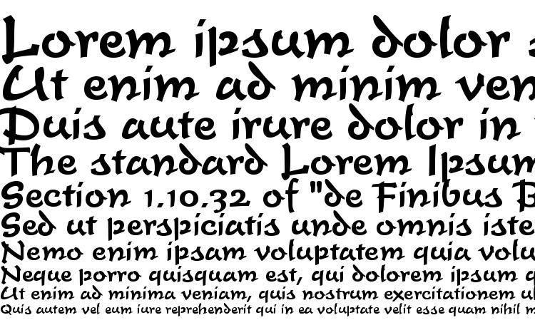 specimens TiogaScript Medium Regular font, sample TiogaScript Medium Regular font, an example of writing TiogaScript Medium Regular font, review TiogaScript Medium Regular font, preview TiogaScript Medium Regular font, TiogaScript Medium Regular font