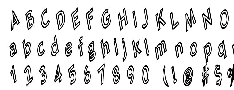 glyphs Tip Me Cheapy font, сharacters Tip Me Cheapy font, symbols Tip Me Cheapy font, character map Tip Me Cheapy font, preview Tip Me Cheapy font, abc Tip Me Cheapy font, Tip Me Cheapy font