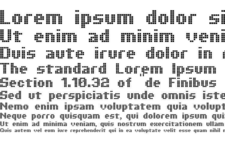 specimens Tiquet font, sample Tiquet font, an example of writing Tiquet font, review Tiquet font, preview Tiquet font, Tiquet font