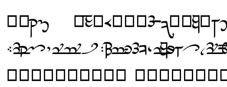 glyphs Tirion sarati font, сharacters Tirion sarati font, symbols Tirion sarati font, character map Tirion sarati font, preview Tirion sarati font, abc Tirion sarati font, Tirion sarati font