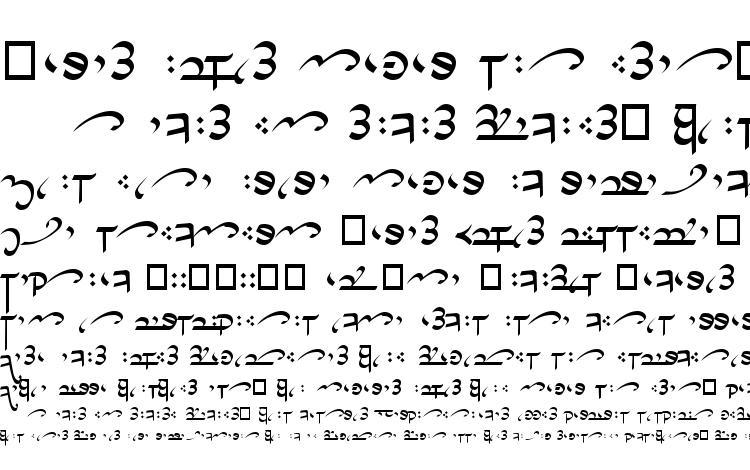 specimens Tirion sarati font, sample Tirion sarati font, an example of writing Tirion sarati font, review Tirion sarati font, preview Tirion sarati font, Tirion sarati font