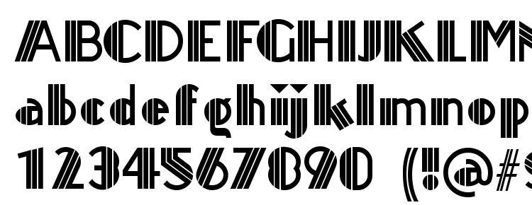 glyphs Titanick Display font, сharacters Titanick Display font, symbols Titanick Display font, character map Titanick Display font, preview Titanick Display font, abc Titanick Display font, Titanick Display font