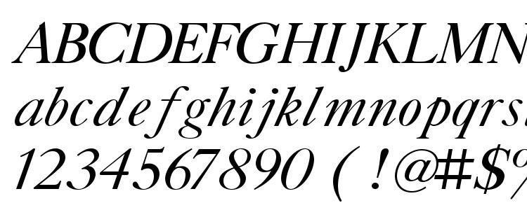 глифы шрифта Title Italic, символы шрифта Title Italic, символьная карта шрифта Title Italic, предварительный просмотр шрифта Title Italic, алфавит шрифта Title Italic, шрифт Title Italic