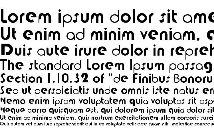 specimens tjockebo font, sample tjockebo font, an example of writing tjockebo font, review tjockebo font, preview tjockebo font, tjockebo font