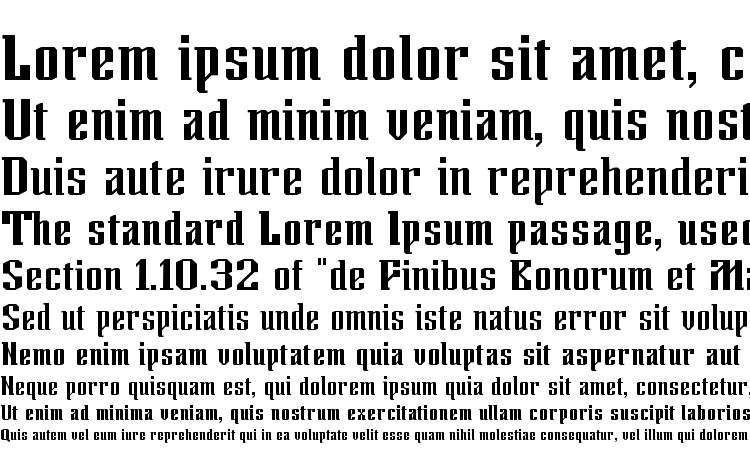 specimens Tkachevica font, sample Tkachevica font, an example of writing Tkachevica font, review Tkachevica font, preview Tkachevica font, Tkachevica font