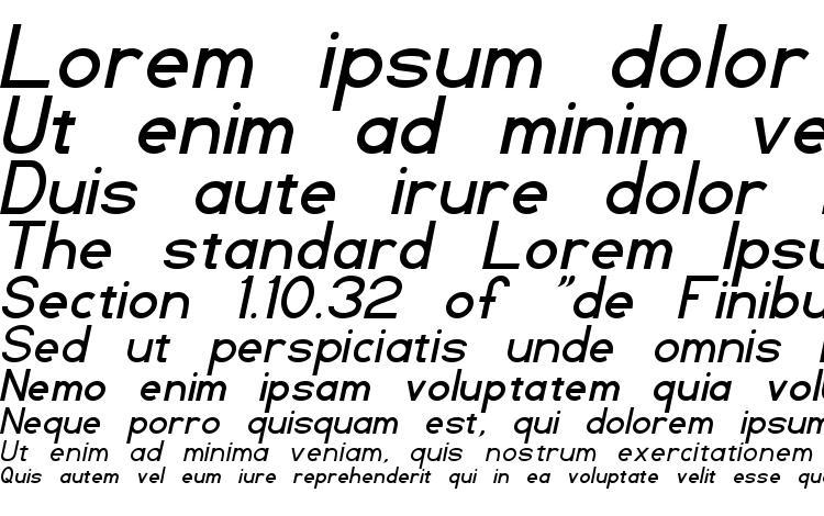 specimens TL Sans Serif Italic font, sample TL Sans Serif Italic font, an example of writing TL Sans Serif Italic font, review TL Sans Serif Italic font, preview TL Sans Serif Italic font, TL Sans Serif Italic font