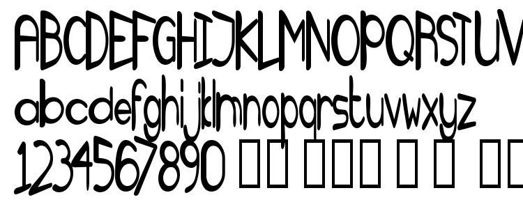 glyphs TM fanzine fame Normal font, сharacters TM fanzine fame Normal font, symbols TM fanzine fame Normal font, character map TM fanzine fame Normal font, preview TM fanzine fame Normal font, abc TM fanzine fame Normal font, TM fanzine fame Normal font