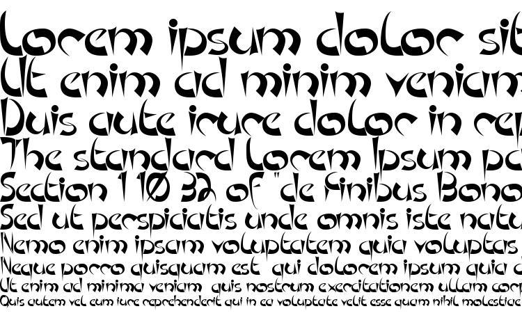specimens TM Pedestal Normal font, sample TM Pedestal Normal font, an example of writing TM Pedestal Normal font, review TM Pedestal Normal font, preview TM Pedestal Normal font, TM Pedestal Normal font