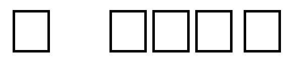 шрифт Tmsfb bold, бесплатный шрифт Tmsfb bold, предварительный просмотр шрифта Tmsfb bold
