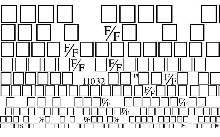 образцы шрифта Tmsfb, образец шрифта Tmsfb, пример написания шрифта Tmsfb, просмотр шрифта Tmsfb, предосмотр шрифта Tmsfb, шрифт Tmsfb