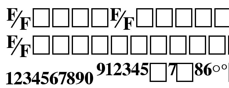 glyphs Tmsfe bold font, сharacters Tmsfe bold font, symbols Tmsfe bold font, character map Tmsfe bold font, preview Tmsfe bold font, abc Tmsfe bold font, Tmsfe bold font
