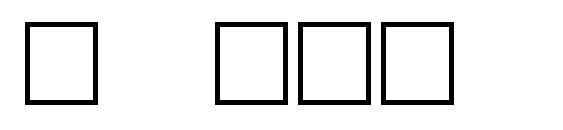 Tmsfe font, free Tmsfe font, preview Tmsfe font