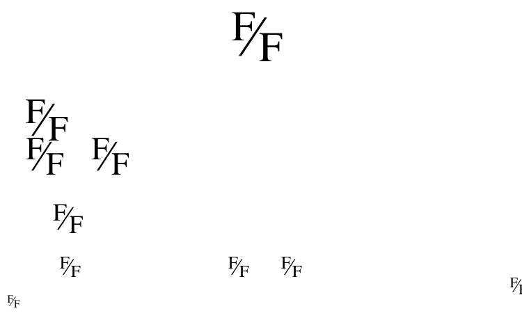specimens TmsFraction.e Normal font, sample TmsFraction.e Normal font, an example of writing TmsFraction.e Normal font, review TmsFraction.e Normal font, preview TmsFraction.e Normal font, TmsFraction.e Normal font