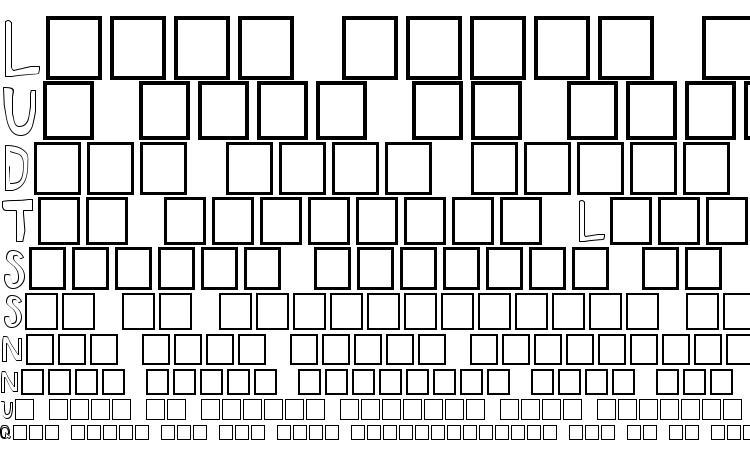 specimens Toast font, sample Toast font, an example of writing Toast font, review Toast font, preview Toast font, Toast font