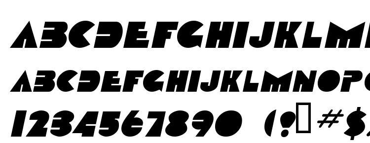 глифы шрифта Tobagoscapsssk bolditalic, символы шрифта Tobagoscapsssk bolditalic, символьная карта шрифта Tobagoscapsssk bolditalic, предварительный просмотр шрифта Tobagoscapsssk bolditalic, алфавит шрифта Tobagoscapsssk bolditalic, шрифт Tobagoscapsssk bolditalic