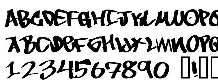 глифы шрифта Tobec, символы шрифта Tobec, символьная карта шрифта Tobec, предварительный просмотр шрифта Tobec, алфавит шрифта Tobec, шрифт Tobec