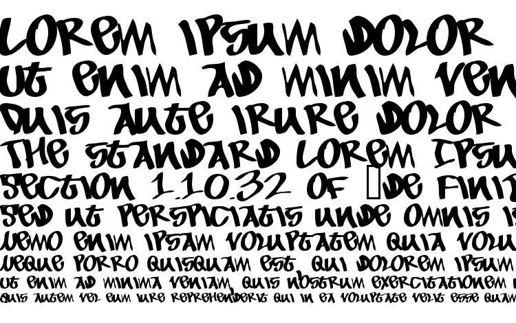 образцы шрифта Tobec, образец шрифта Tobec, пример написания шрифта Tobec, просмотр шрифта Tobec, предосмотр шрифта Tobec, шрифт Tobec