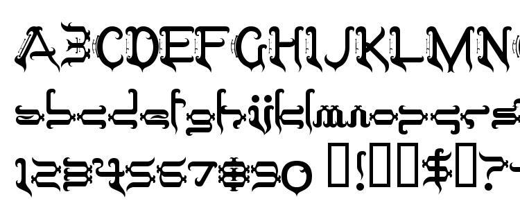 глифы шрифта Tobintax, символы шрифта Tobintax, символьная карта шрифта Tobintax, предварительный просмотр шрифта Tobintax, алфавит шрифта Tobintax, шрифт Tobintax