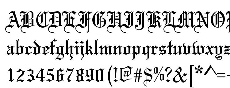глифы шрифта TOCCATA Regular, символы шрифта TOCCATA Regular, символьная карта шрифта TOCCATA Regular, предварительный просмотр шрифта TOCCATA Regular, алфавит шрифта TOCCATA Regular, шрифт TOCCATA Regular