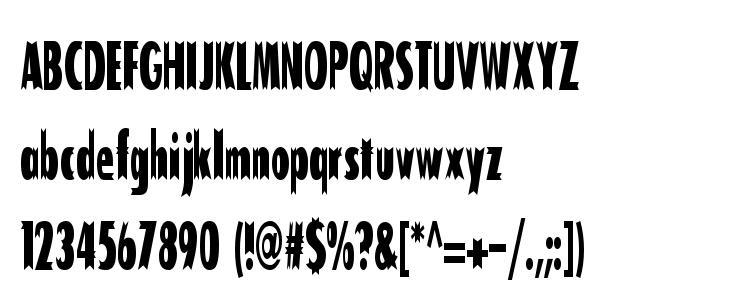 glyphs Tofu font, сharacters Tofu font, symbols Tofu font, character map Tofu font, preview Tofu font, abc Tofu font, Tofu font