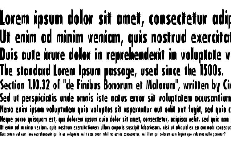 specimens Tofu font, sample Tofu font, an example of writing Tofu font, review Tofu font, preview Tofu font, Tofu font