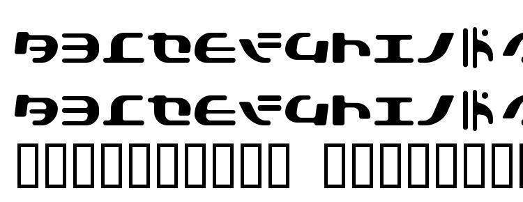 glyphs Tokyosoft font, сharacters Tokyosoft font, symbols Tokyosoft font, character map Tokyosoft font, preview Tokyosoft font, abc Tokyosoft font, Tokyosoft font