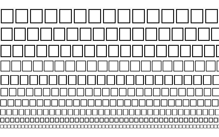 specimens Toland regular font, sample Toland regular font, an example of writing Toland regular font, review Toland regular font, preview Toland regular font, Toland regular font