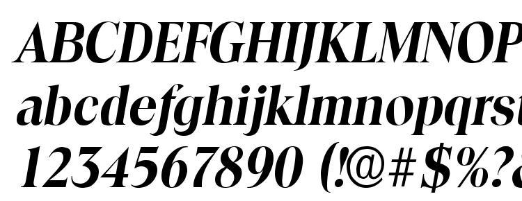 глифы шрифта Toledo Bold Italic, символы шрифта Toledo Bold Italic, символьная карта шрифта Toledo Bold Italic, предварительный просмотр шрифта Toledo Bold Italic, алфавит шрифта Toledo Bold Italic, шрифт Toledo Bold Italic