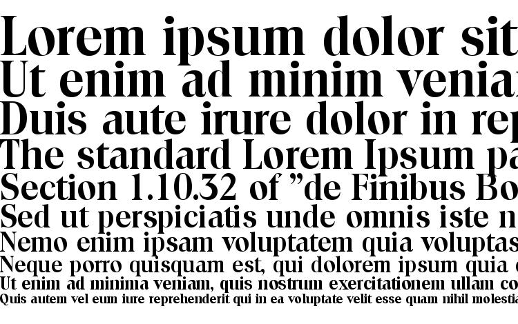 specimens Toledo demibold font, sample Toledo demibold font, an example of writing Toledo demibold font, review Toledo demibold font, preview Toledo demibold font, Toledo demibold font