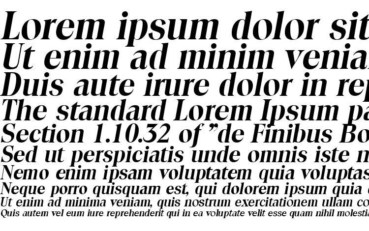 образцы шрифта Toledo demiboldita, образец шрифта Toledo demiboldita, пример написания шрифта Toledo demiboldita, просмотр шрифта Toledo demiboldita, предосмотр шрифта Toledo demiboldita, шрифт Toledo demiboldita