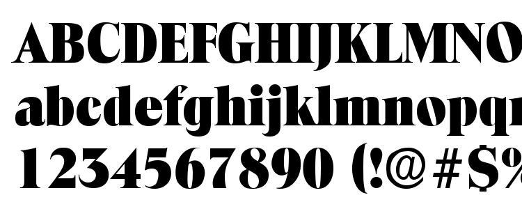 глифы шрифта Toledo extrabold, символы шрифта Toledo extrabold, символьная карта шрифта Toledo extrabold, предварительный просмотр шрифта Toledo extrabold, алфавит шрифта Toledo extrabold, шрифт Toledo extrabold
