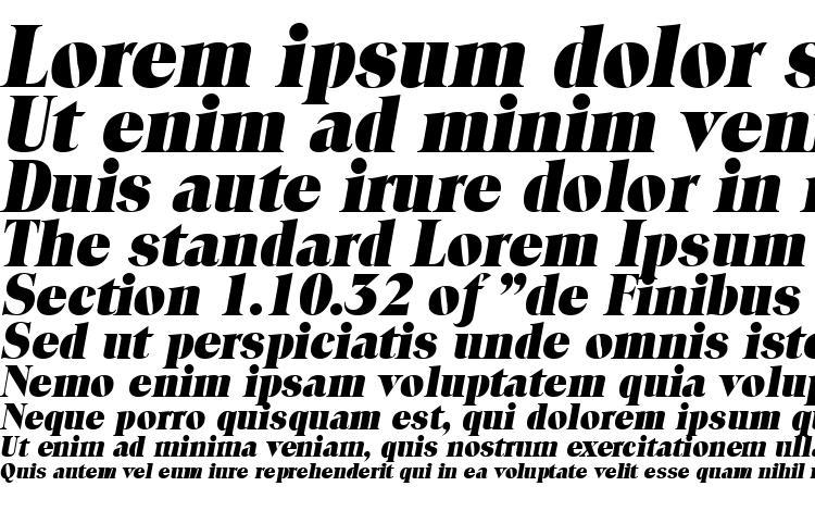 образцы шрифта Toledo extraboldita, образец шрифта Toledo extraboldita, пример написания шрифта Toledo extraboldita, просмотр шрифта Toledo extraboldita, предосмотр шрифта Toledo extraboldita, шрифт Toledo extraboldita