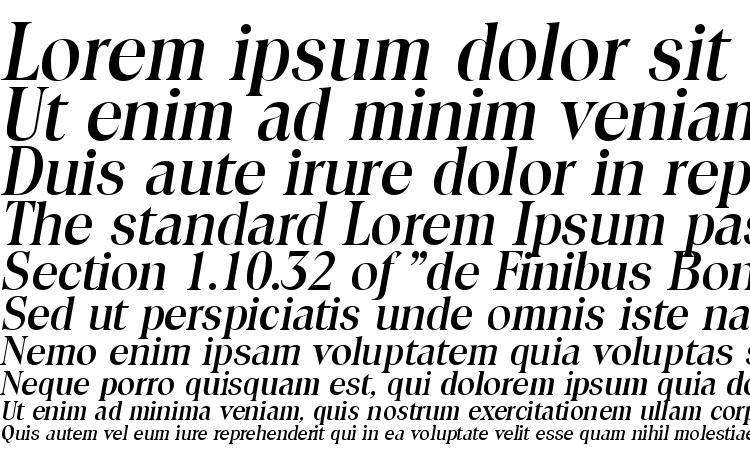 specimens Toledo mediumita font, sample Toledo mediumita font, an example of writing Toledo mediumita font, review Toledo mediumita font, preview Toledo mediumita font, Toledo mediumita font