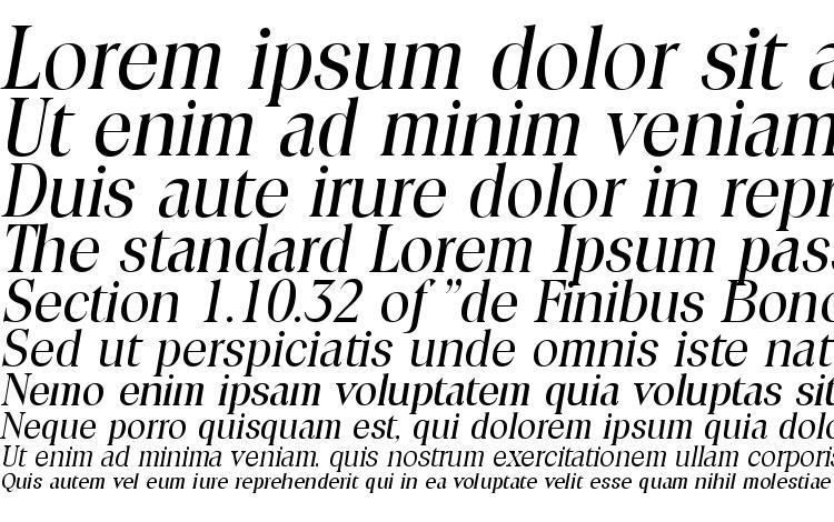 specimens Toledo regularita font, sample Toledo regularita font, an example of writing Toledo regularita font, review Toledo regularita font, preview Toledo regularita font, Toledo regularita font