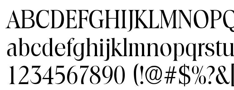 glyphs Toledo SF font, сharacters Toledo SF font, symbols Toledo SF font, character map Toledo SF font, preview Toledo SF font, abc Toledo SF font, Toledo SF font