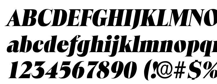 glyphs ToledoLH Bold Italic font, сharacters ToledoLH Bold Italic font, symbols ToledoLH Bold Italic font, character map ToledoLH Bold Italic font, preview ToledoLH Bold Italic font, abc ToledoLH Bold Italic font, ToledoLH Bold Italic font